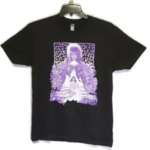 David Bowie Labyrinth T-Shirt